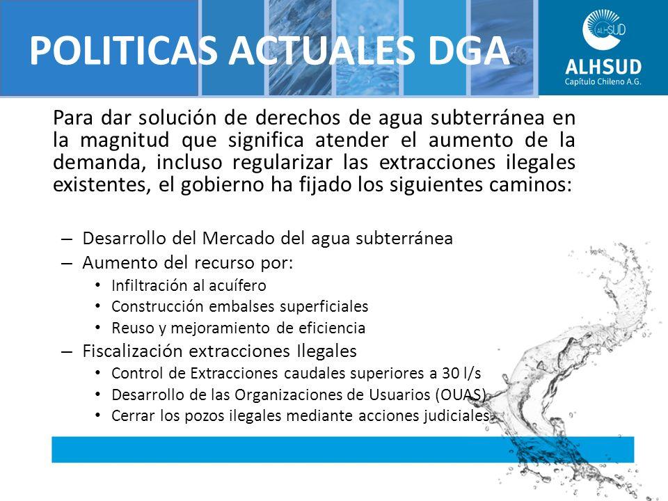 PÉRDIDA DE INGRESOS PARA EL PAÍS Importante es que el sector Agrícola ocupa el 10% del empleo a nivel regional.