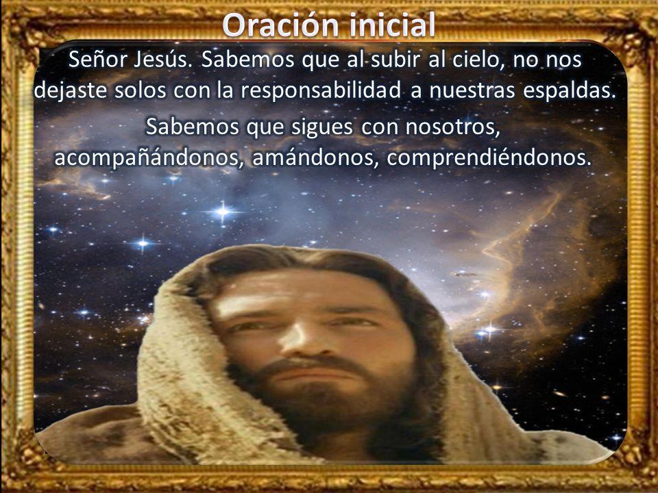 La Ascensión de Cristo constituye una de las etapas fundamentales de la historia de la salvación, es decir, del plan misericordioso y salvífico de Dio