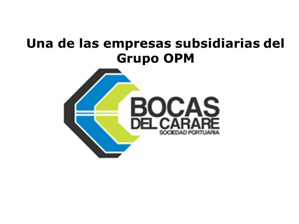 SOCIEDAD PORTUARIA BOCAS DEL CARARE S.A.NIT 900.250.694-8 1.