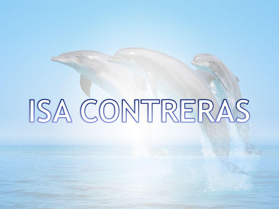- Dani: ¿Isa Contreras.