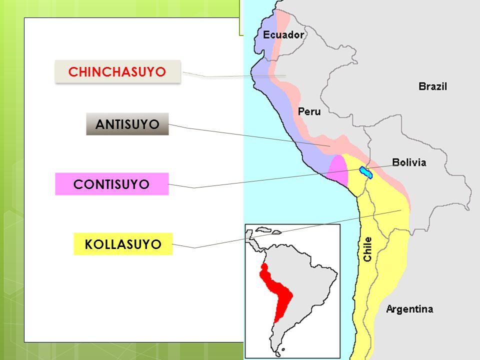 ADMINISTRACIÓN INCAICA Al comienzo del siglo 16 el imperio inca era la entidad política más grande de América.