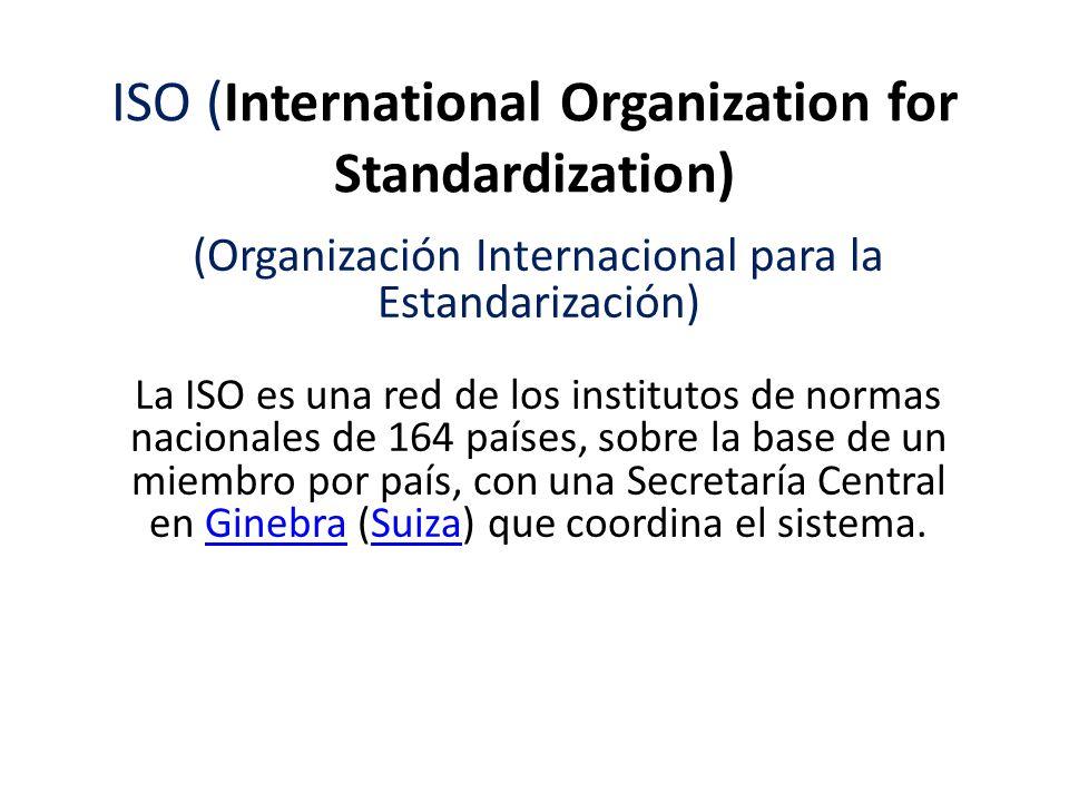 Modelo OSI llamado OSI (Open System Interconnection) OSI Es el modelo de interconexión de sistemas abiertos (ISO/IEC 7498-1) Fue creado en 1980 por la ISO (Organización Internacional para la Estandarización)Organización Internacional para la Estandarización Es un marco de referencia para la definición de arquitecturas en la interconexión de los sistemas de comunicaciones.