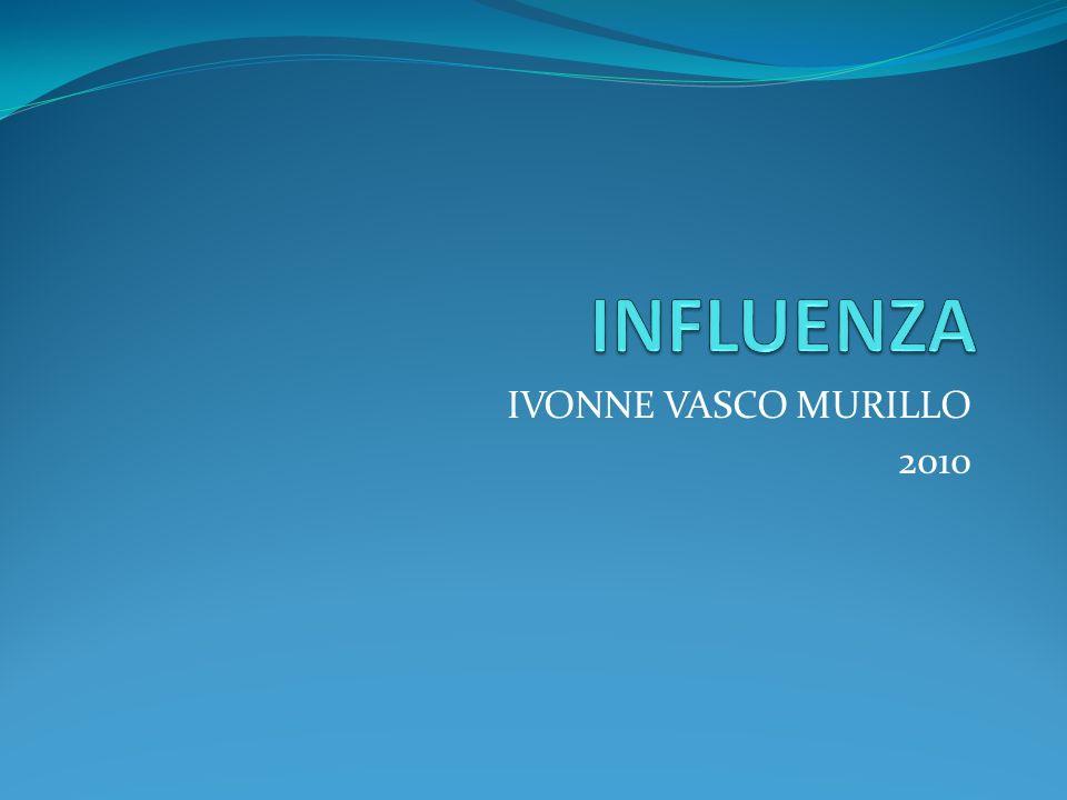 IVONNE VASCO MURILLO 2010