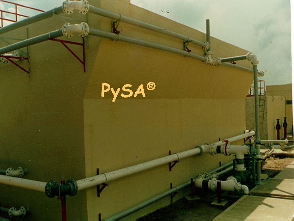 PySA ®