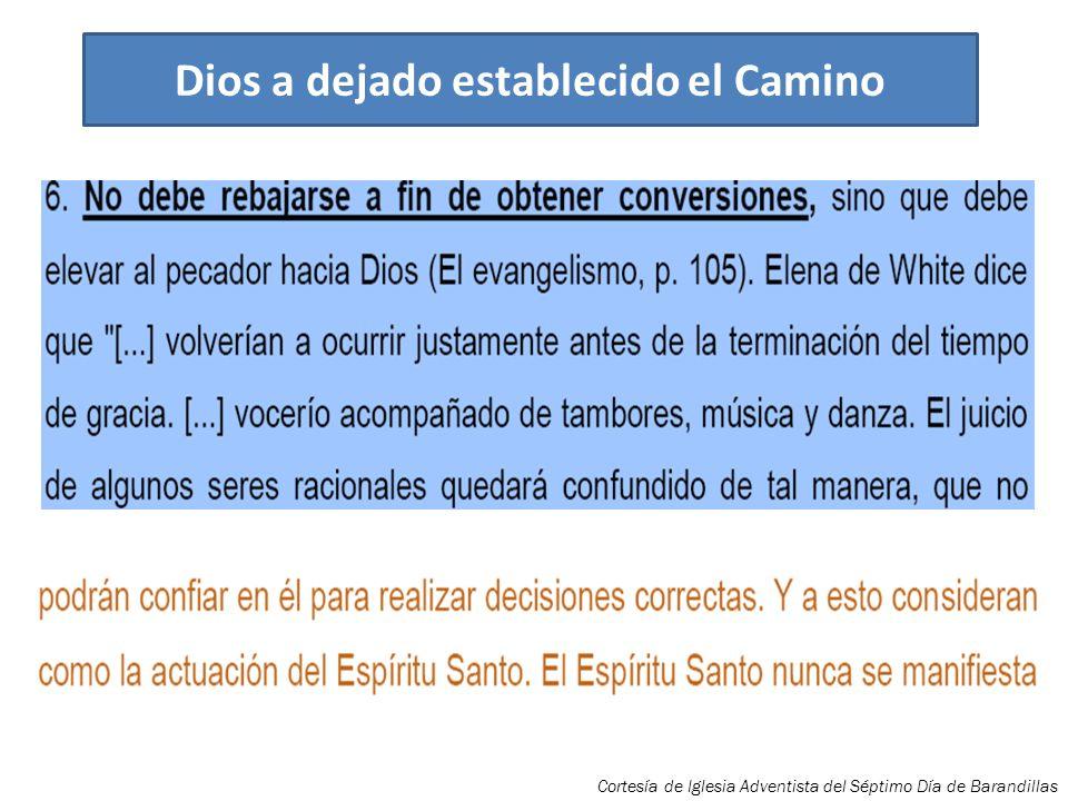 La música del Cielo Cortesía de Iglesia Adventista del Séptimo Día de Barandillas