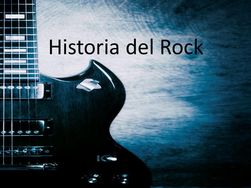 Historia del Rock Cristiano Una de las creencias más populares que encuentro es que la música rock no es Cristiana porque vino de raíces profanas.
