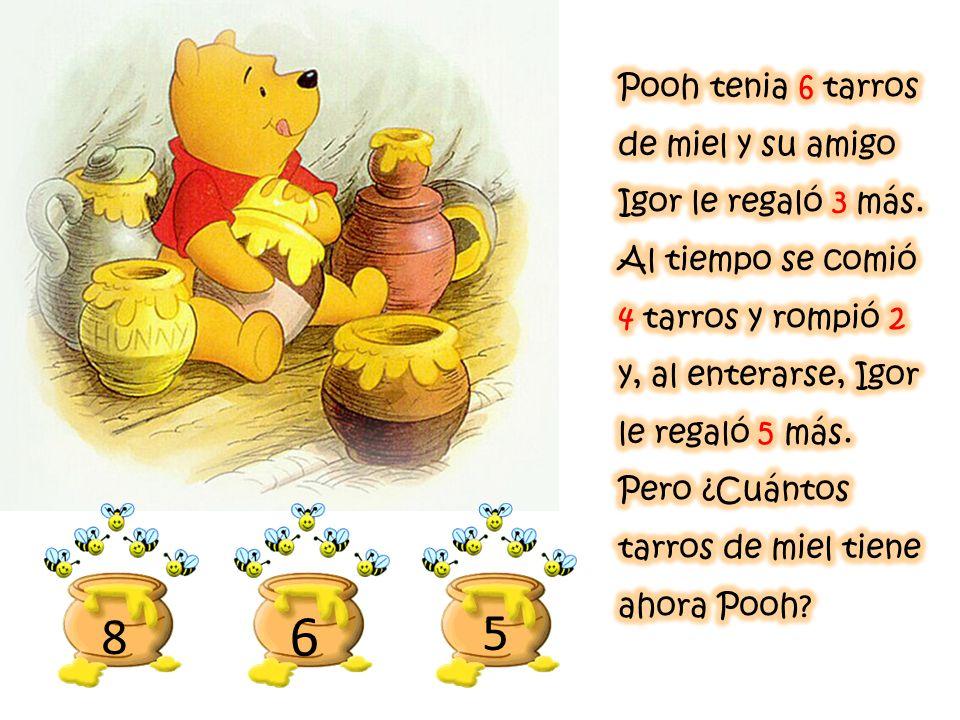 Ir con Pooh
