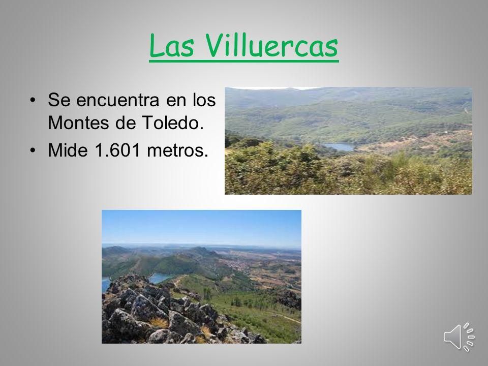 Almanzor Está situado en el Sistema Central. Tiene 2.592 metros.