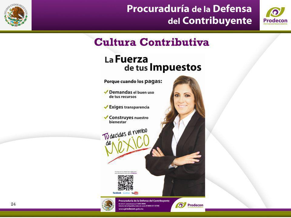 Cultura Contributiva 24