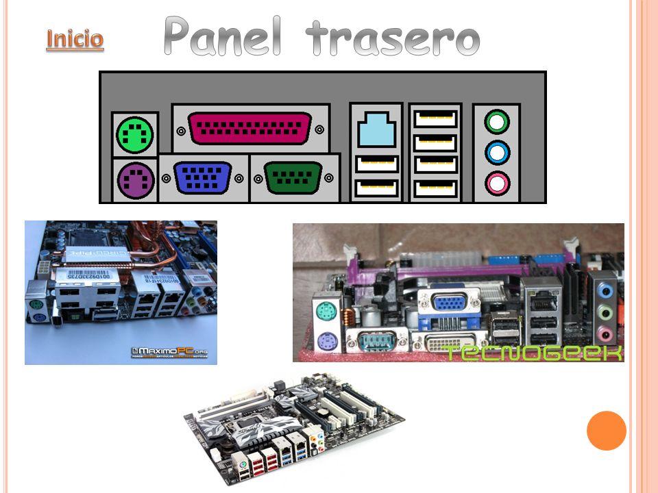 Otros Procesadores Otras marcas Motorola National Semiconductor Samsung Apple DEC AVR Freescale VIA Cyrix (ya no existe)