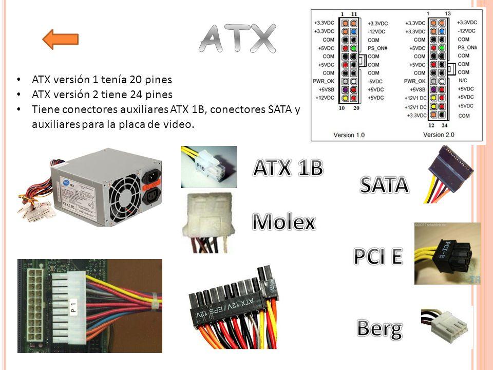 Los integrados son circuitos lógicos impresos en silicio Son de montaje superficial, lo que dificulta su reemplazo En su superficie se puede observar marca, número de lote y código de identificación Cumplen diversas funciones, memoria, BIOS, sonido integrado, video, etc.