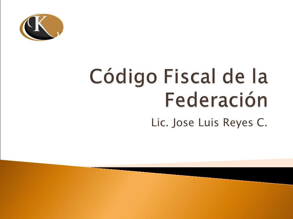 Lic. Jose Luis Reyes C.