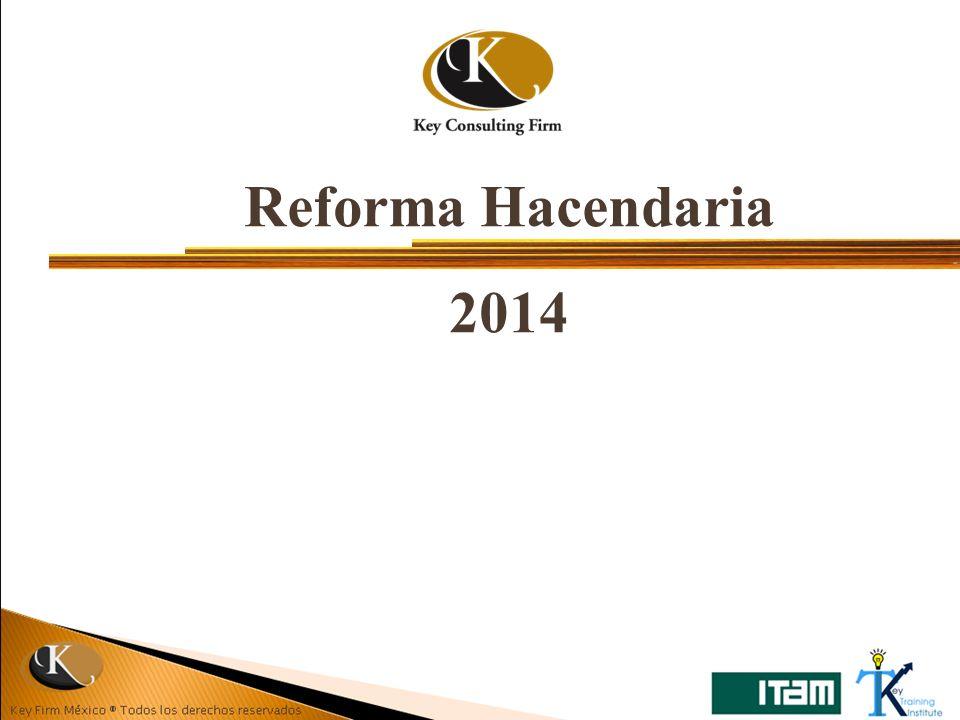 Beneficios Fiscales que se cancelarán en 2014.En resumen Art.