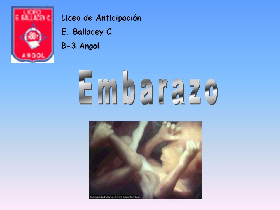 Liceo de Anticipación E. Ballacey C. B-3 Angol