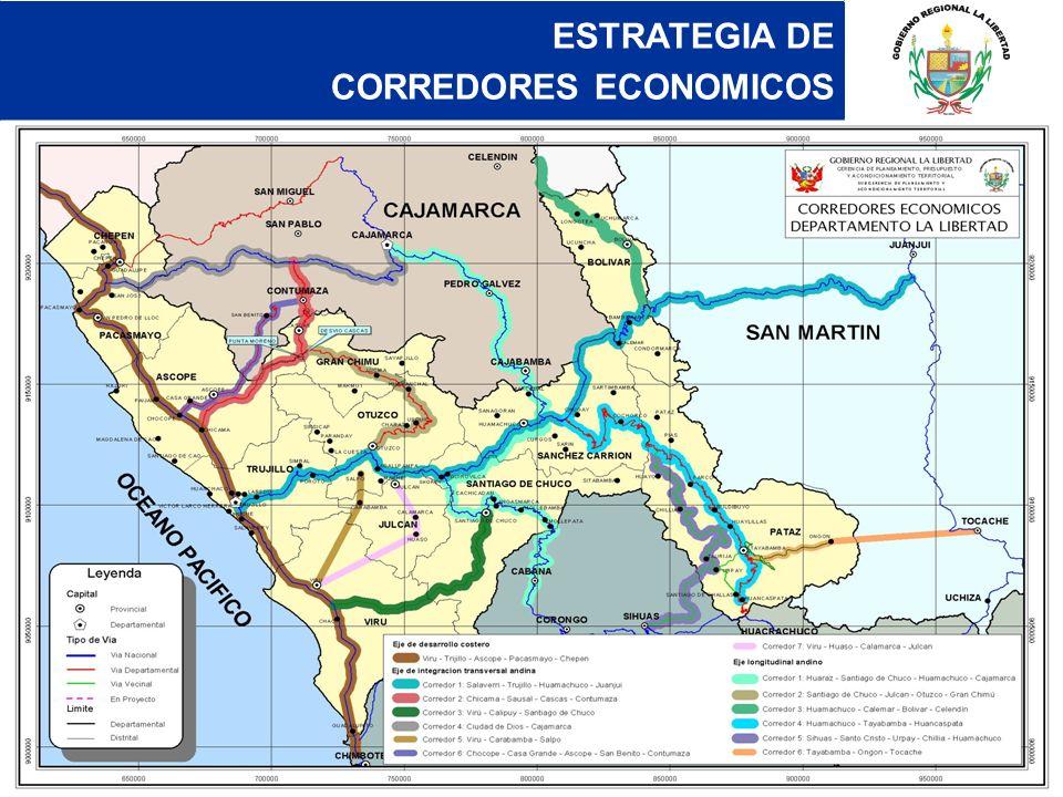 PRINCIPALES ACTIVIDADES Convenios para continuar con los tramos II y IV de la carretera Puente Pallar - Puente Comaru y para realizar los estudios del Tramo Sausacocha – Puente Pallar que incluye el Puente Potrerillo, de la carretera que va a Juanjui.
