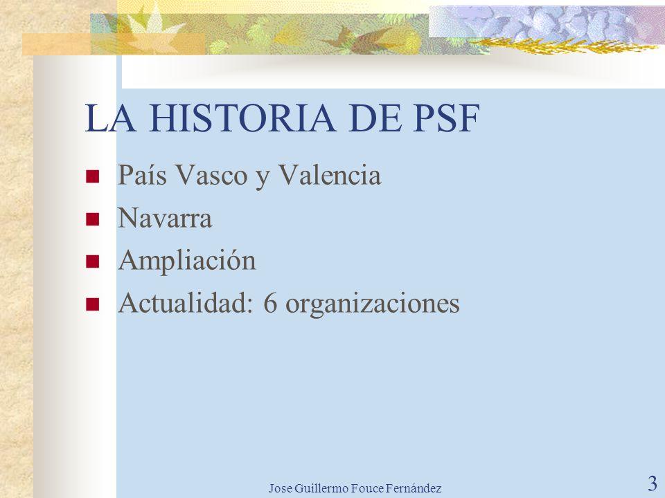 Jose Guillermo Fouce Fernández 2 MARCO DE ACCIÓN Posicionamiento epistemológico: Complejidad, incertidumbre, contradicción, fragmento y, al tiempo, acuerdos básicos El lenguaje como problema y como marco Historicidad.