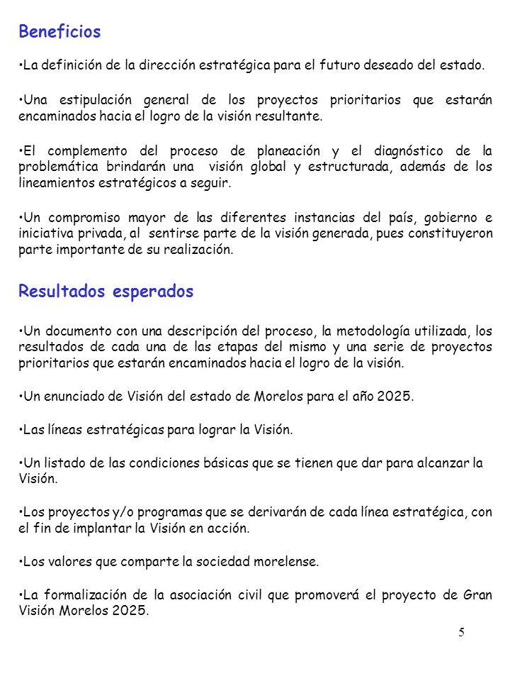 36 ANEXO 1 Aspectos Sociodemográficos e Indicadores Económicos de Morelos
