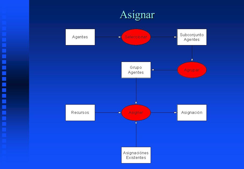 Asignar