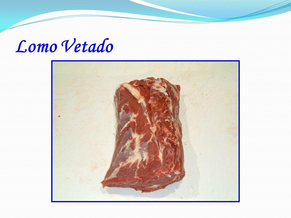 Lomo Vetado