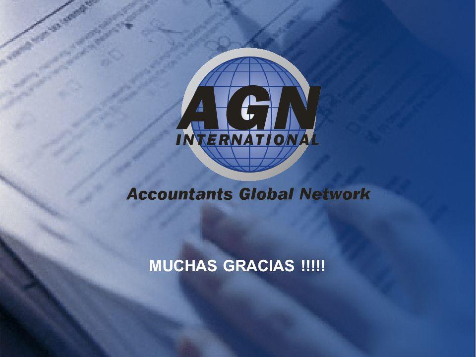 © 2007 AGN Colombia Néstor A. Jiménez J..- Derechos reservados prohibida su reproducción sin autorización. Conceptos específicos del modelo IASB NIC N