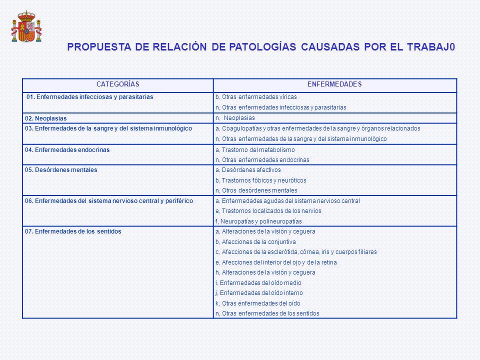 CATEGORÍASENFERMEDADES 09.
