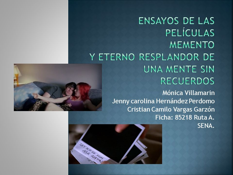 Mónica Villamarin Jenny carolina Hernández Perdomo Cristian Camilo Vargas Garzón Ficha: 85218 Ruta A. SENA.
