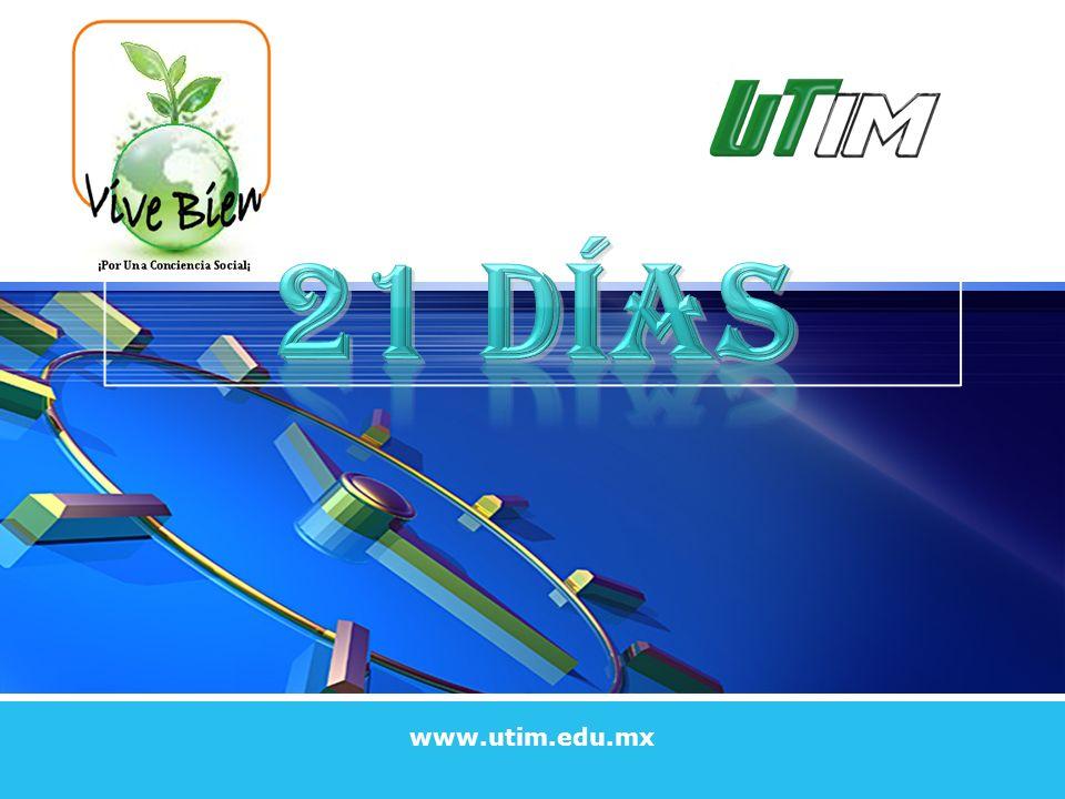 LOGO www.utim.edu.mx