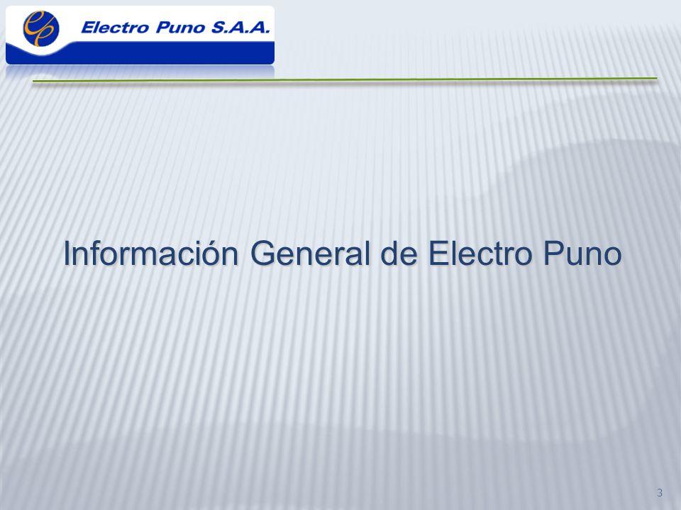 24 Para determinar el Costo de Inversión de las instalaciones de ELECTRO PUNO se utilizó la Base de Datos de los Módulos Estándares de Inversión para Sistemas de Transmisión, aprobada por Resolución de Consejo Directivo del OSINERGMIN N° 343-2008-OS/DC y actualizada vía Resolución N° 050-2012-OS/DC