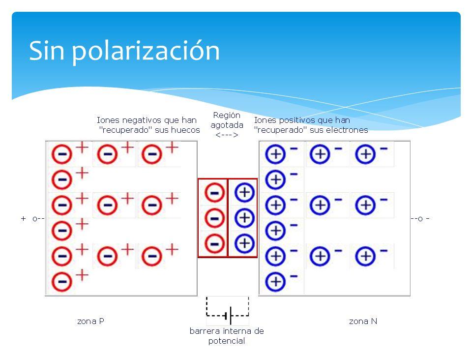 Sin polarización