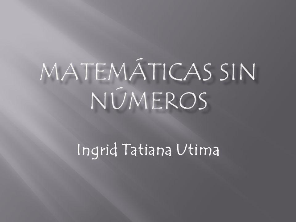 Ingrid Tatiana Utima