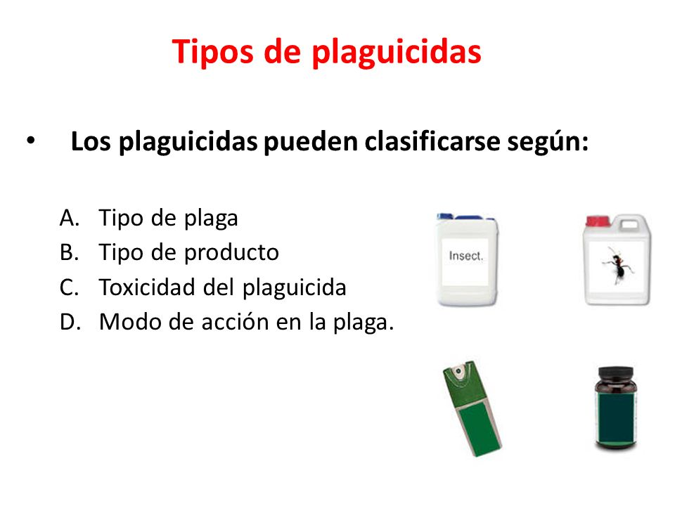 ¿Qué es una plaga? Una plaga es cualquier especie animal o vegetal que el hombre considera perjudicial a su persona, a su propiedad o al ambiente.