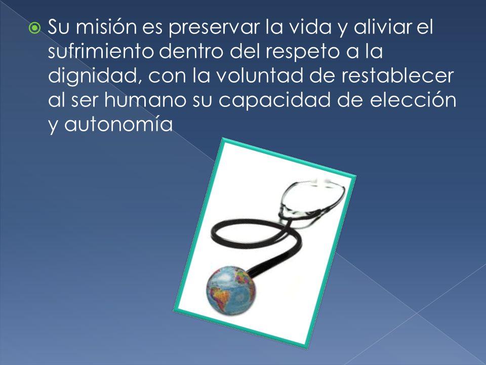 Fundada en Francia en 1971 por un grupo de médicos y periodistas.