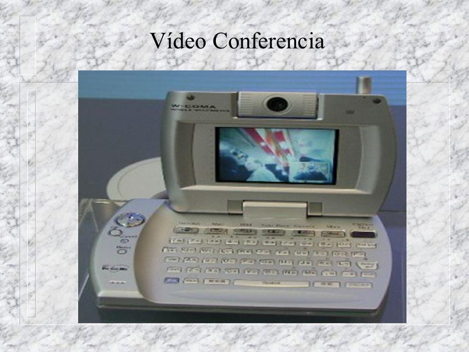 Vídeo Conferencia