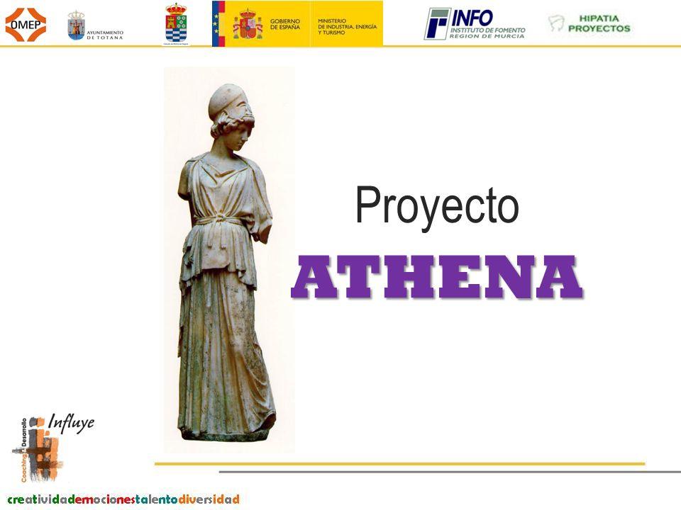 ATHENA Proyecto