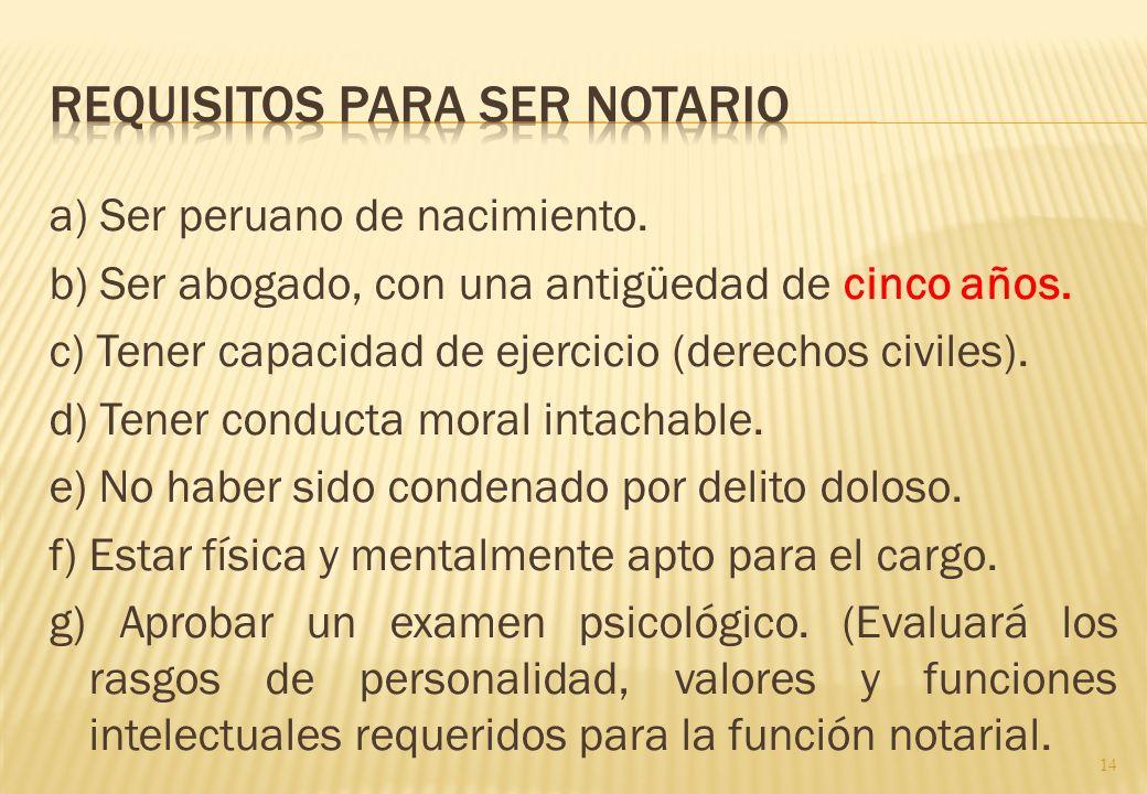 Se agrega ahora que en los casos de plaza vacante producida por cese de notario, entonces la convocatoria se realiza en el plazo no mayor de 60 dìas n