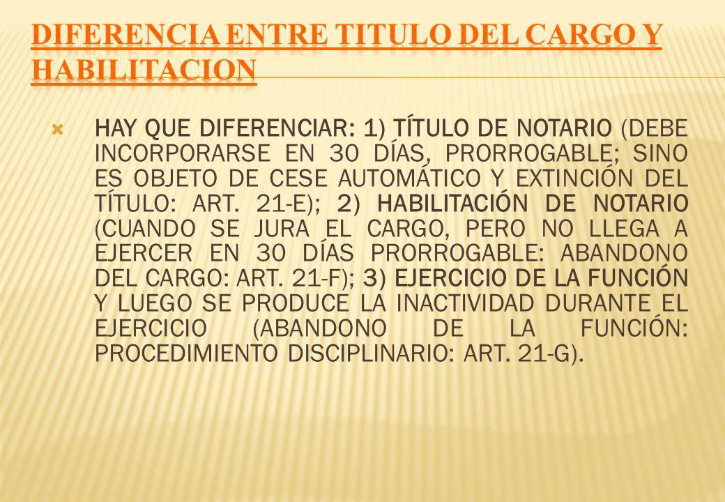 a) Ser peruano de nacimiento. b) Ser abogado, con una antigüedad de cinco años. c) Tener capacidad de ejercicio (derechos civiles). d) Tener conducta
