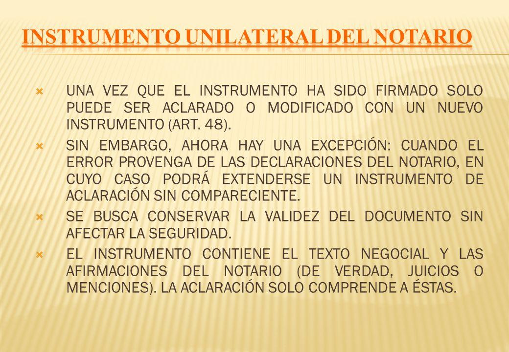 LA DECLARACIÓN DE CESE DEL NOTARIO POR PÉRDIDA DE LAS CUALIDADES SEÑALADAS EN EL ART. 10, ES COMPETENCIA DE LA JUNTA DIRECTIVA (ART. 21-i). EJEMPLO: P