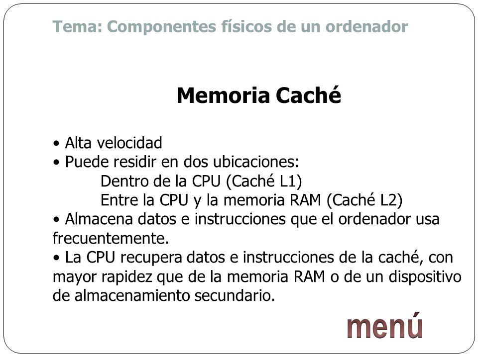 Memoria RAM Tecnologías de memoria RAM FPM DRAM (Fast page mode dynamic random access memory) 2% del mercado(28.5 MHz) EDO DRAM (Extended data-out dyn