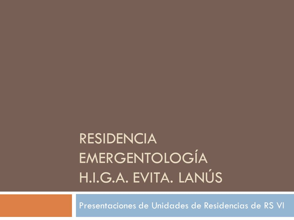 Directora Ejecutiva: Dra.Maria del Carmen Vivera.