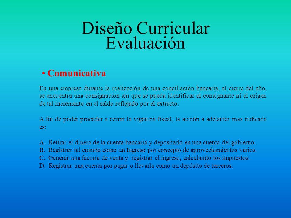 Diseño Curricular Evaluación Socioafectiva La Corporación Autónoma Regional, entidad pública ambiental, expide a un ciudadano una resolución de autori