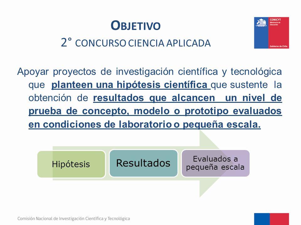 El Panel de Evaluación asignará un puntaje entre 0 y 5 puntos a cada capítulo evaluado.