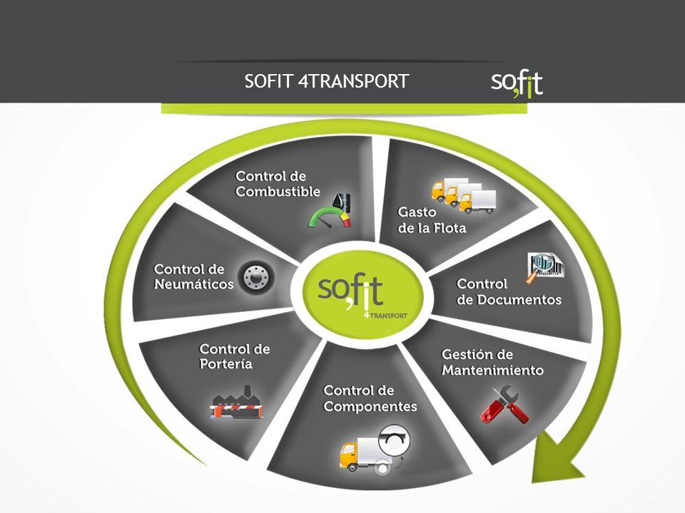 SOFIT 4TRANSPORT
