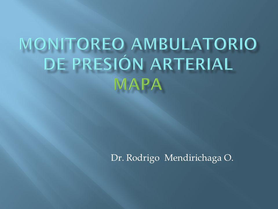 Dr. Rodrigo Mendirichaga O.