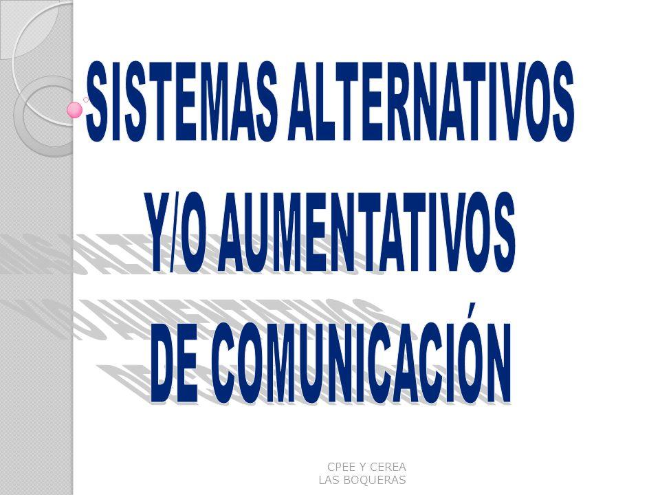 DEFINICIÓN (Tamarit, 1989) Instrumentos de intervención logopédica/educativa.