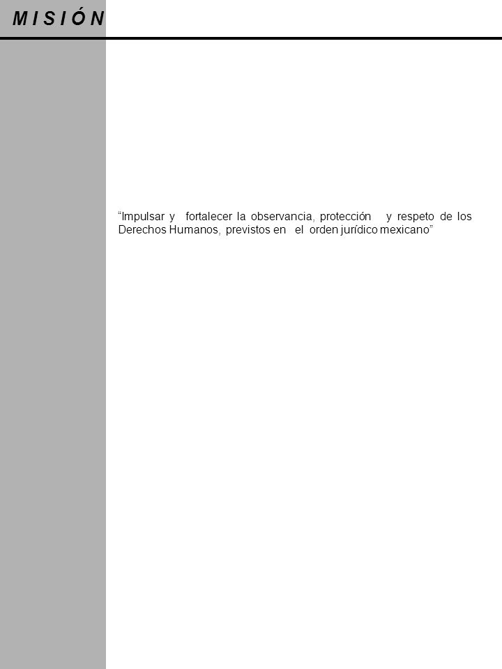 ESTRUCTURA ORGÁNICA 1.0 Presidencia de la Comisión Estatal de Derechos Humanos 1.1.