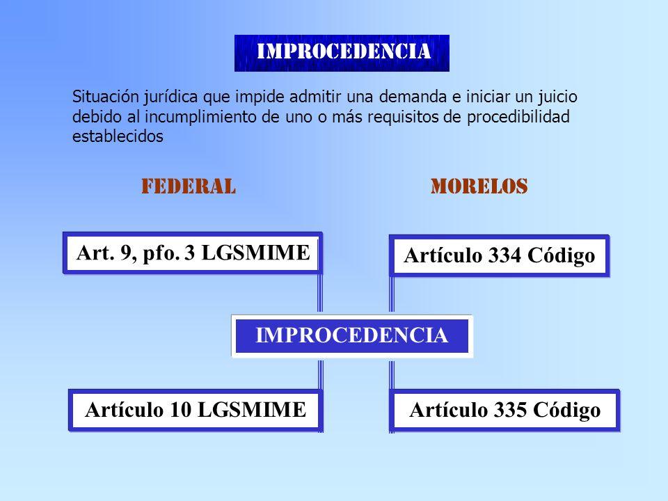 Art. 9, pfo.