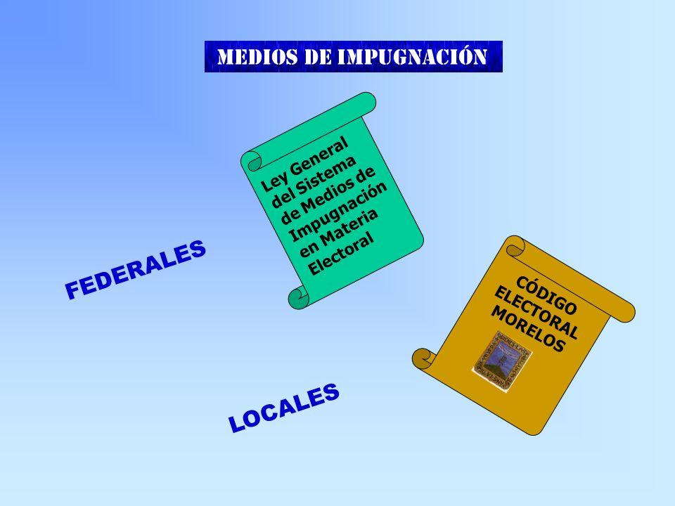 RECURSO DE REVISIÓN ADMINISTRATIVO JURISDICCIONALESJURISDICCIONALES JUICIO DE INCONFORMIDAD RECURSO DE RECONSIDERACIÓN JUICIO DE REVISIÓN CONSTITUCIONAL JUICIO PARA LA PROTECCIÓN DE LOS DERECHOS POLÍTICO ELECTORALES DEL CIUDADANO RECURSO DE APELACIÓN JUICIO PARA DIRIMIR CONFLICTOS LABORALES Art.