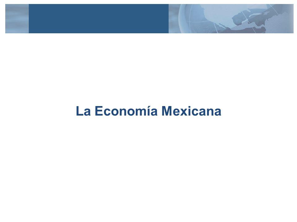 Las exportaciones, principalmente las manufacturas han sido y, probablemente seguirán siendo fuente importante del crecimiento económico.