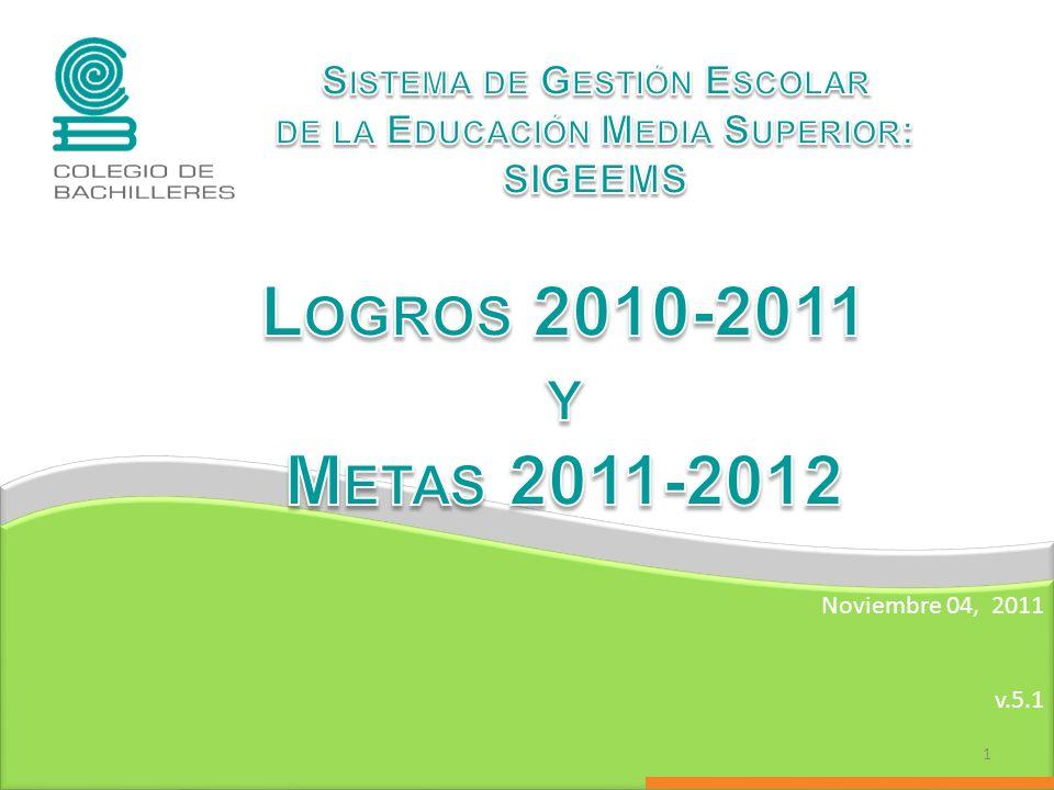 Noviembre 04, 2011 v.5.1 Noviembre 04, 2011 v.5.1 1
