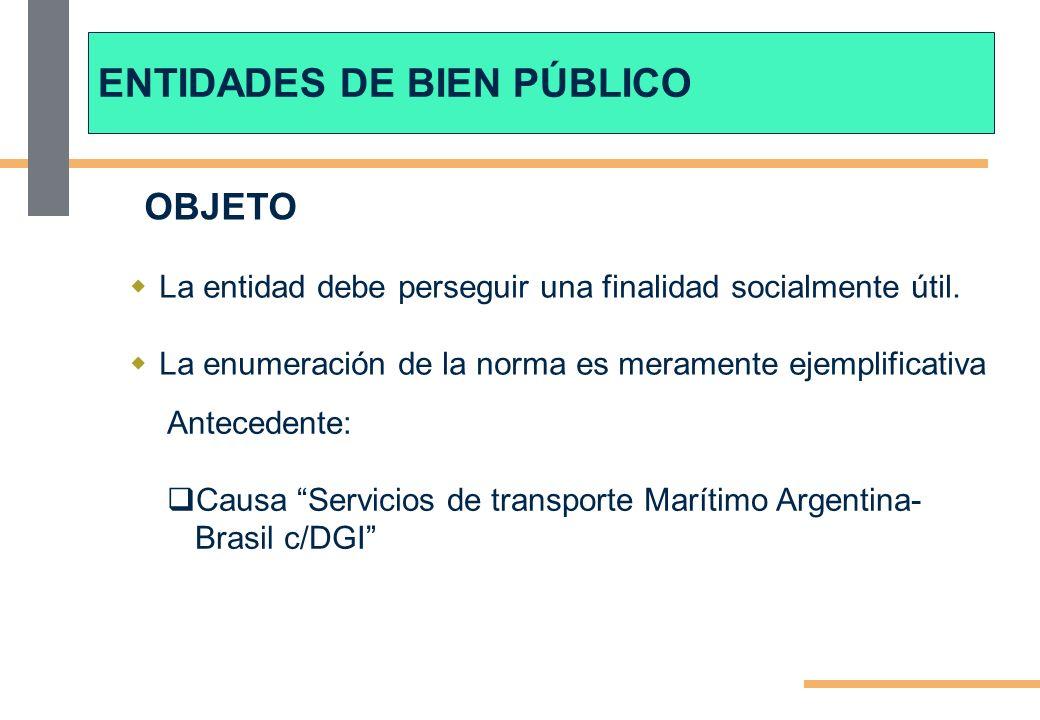 TRANSFERENCIA DE INGRESOS A FISCOS EXTRANJEROS: Queda descartada la utilización de esta figura por aplicación del principio de renta mundial, dado que la tributación de la actividad de las sucursales de la Asociación debe concretarse ante el Fisco Argentino (Dict.